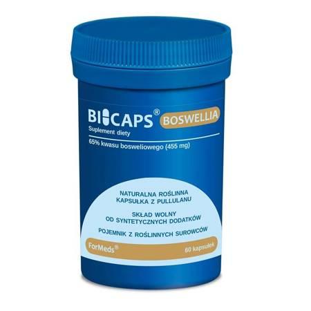 ForMeds BiCaps Boswellia Extract 60 kapsułek