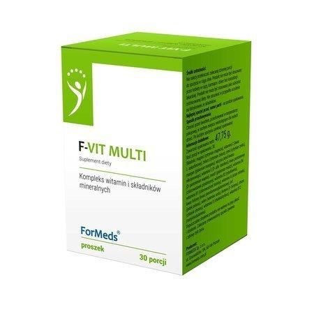 ForMeds F-Vit Multi 47,75 g proszek
