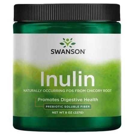 Swanson Inulina 227 g